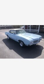 1970 Oldsmobile 442 for sale 101101522