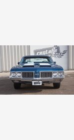 1970 Oldsmobile 442 for sale 101105721