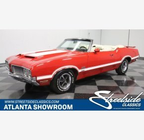1970 Oldsmobile 442 Classics for Sale - Classics on Autotrader