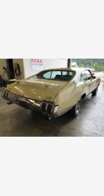 1970 Oldsmobile 442 for sale 101117361