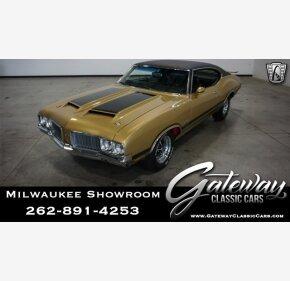 1970 Oldsmobile 442 for sale 101173749