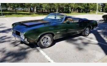 1970 Oldsmobile 442 for sale 101180070