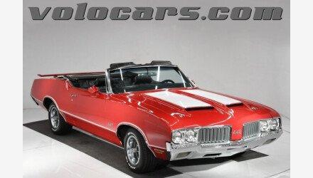 1970 Oldsmobile 442 for sale 101216823