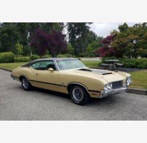 1970 Oldsmobile 442 for sale 101223380