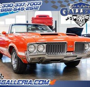 1970 Oldsmobile 442 for sale 101234992