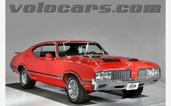 1970 Oldsmobile 442 for sale 101243863