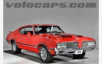 1970 Oldsmobile 442 for sale 101243863