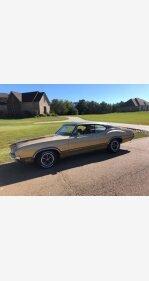 1970 Oldsmobile 442 for sale 101265206