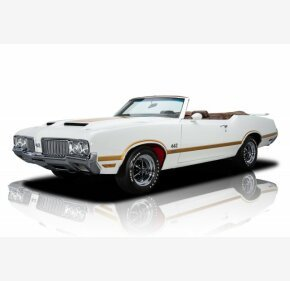 1970 Oldsmobile 442 for sale 101272253