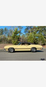 1970 Oldsmobile 442 for sale 101274321