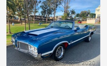 1970 Oldsmobile 442 for sale 101282421