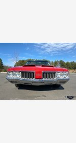 1970 Oldsmobile 442 for sale 101291452