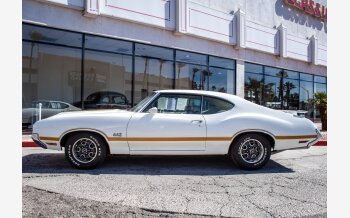 1970 Oldsmobile 442 Hurst for sale 101298583