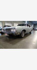 1970 Oldsmobile 442 for sale 101307212