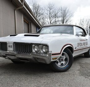 1970 Oldsmobile 442 for sale 101320333