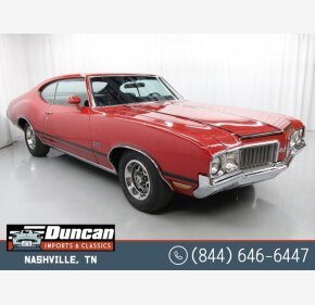 1970 Oldsmobile 442 for sale 101334363