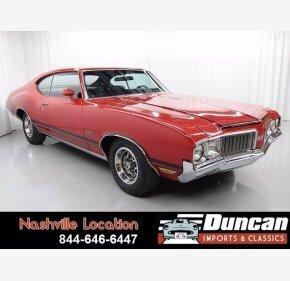 1970 Oldsmobile 442 for sale 101334363