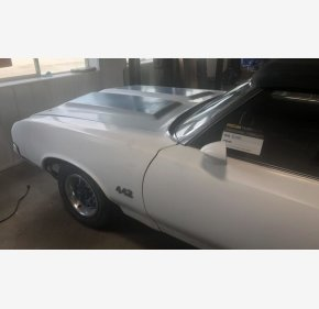 1970 Oldsmobile 442 for sale 101341201