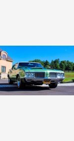 1970 Oldsmobile 442 for sale 101371091