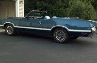 1970 Oldsmobile 442 for sale 101375398