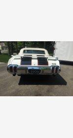 1970 Oldsmobile 442 for sale 101379930