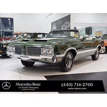1970 Oldsmobile 442 for sale 101397250