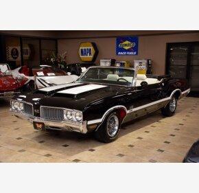 1970 Oldsmobile 442 for sale 101401647