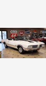 1970 Oldsmobile 442 for sale 101420024