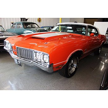 1970 Oldsmobile 442 for sale 101529752