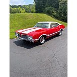 1970 Oldsmobile 442 for sale 101577470