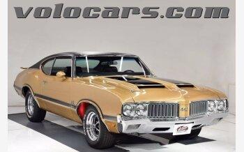 1970 Oldsmobile 442 for sale 101577576