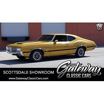 1970 Oldsmobile 442 for sale 101579327