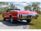 1970 Oldsmobile 442 for sale 101607776