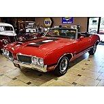 1970 Oldsmobile 442 for sale 101621938