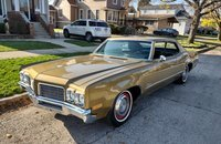 1970 Oldsmobile 88 Coupe for sale 101414110