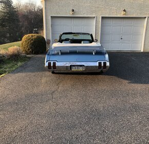 1970 Oldsmobile Cutlass Supreme Convertible for sale 101184922