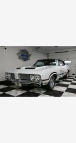 1970 Oldsmobile Cutlass Supreme for sale 101228911