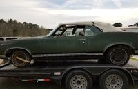1970 Oldsmobile Cutlass Supreme Convertible for sale 101339160