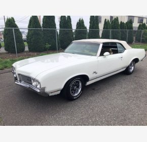 1970 Oldsmobile Cutlass Supreme for sale 101349228