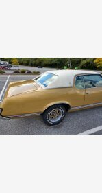 1970 Oldsmobile Cutlass Supreme Sedan for sale 101208554