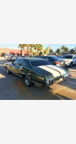1970 Oldsmobile Cutlass for sale 100893190