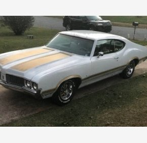 1970 Oldsmobile Cutlass for sale 100974438