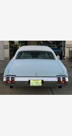1970 Oldsmobile Cutlass for sale 101039761