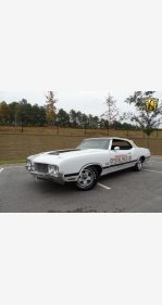 1970 Oldsmobile Cutlass for sale 101053047