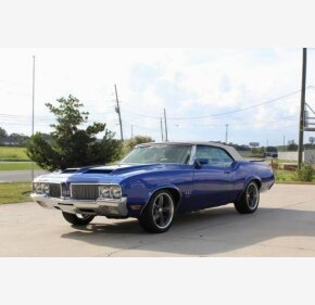 1970 Oldsmobile Cutlass for sale 101061909