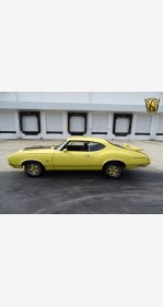 1970 Oldsmobile Cutlass for sale 101070794
