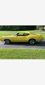 1970 Oldsmobile Cutlass for sale 101083354