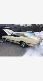 1970 Oldsmobile Cutlass for sale 101098912
