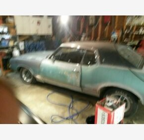 1970 Oldsmobile Cutlass for sale 101107997