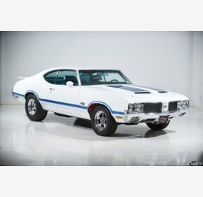 1970 Oldsmobile Cutlass for sale 101109468